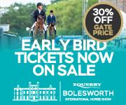 Bolesworth 2019 A (Merseyside Horse)
