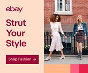 Ebay Fashion (Merseyside Horse)