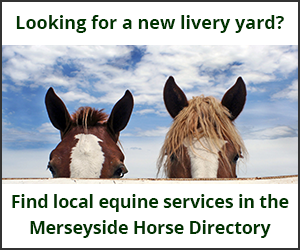 Livery Yards (Merseyside Horse)